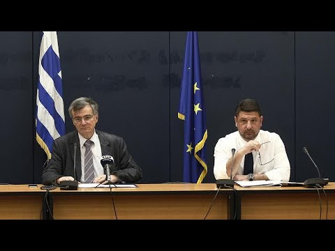 Ελλάδα-COVID-19:  Πέντε θάνατοι και 27 νέα κρούσματα το τελευταίο 24ωρο…