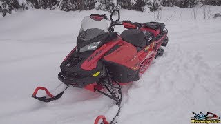 5. 2020 Ski-Doo Expedition