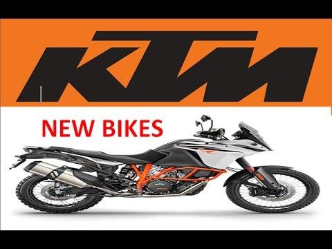 KTM NEW BIKES IN INDIA 2018 /AND KTM 1190 Adventure R / MOST POPULER BIKE/ KTM /