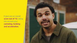 Winston gives us the low down on what telematics is and how it can help to lower your car insurance premium. For more information, visit our website: https://www.aviva.co.uk/car-insurance/motor-advice/video/telematics/