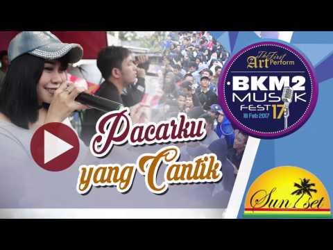 Download Lagu Sunset - Pacarku Yang Cantik ( Pensi SMK BKM2 ) Music Video