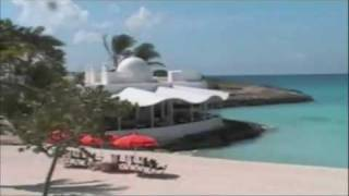 Cap Juluca Resort, Anguilla island, Caribe. See more in http://www.drinbox.org.