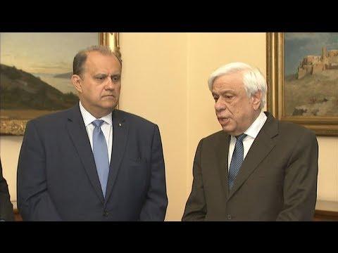 ΠτΔ:Η στάση της Τουρκίας έναντι της Κύπρου, είναι ωμή παραβίαση του Διεθνούς Δικαίου