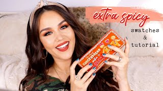 TOO FACED GINGERBREAD EXTRA SPICY PALETTE by Danna Ann
