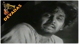 Devadas Movie || ANR&Savitri || Jagame Maaya Bratuke Maya Song