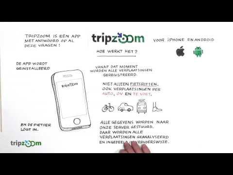 Een video over Tripzoom