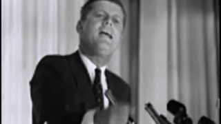 Listen to JFK's speech in Rockford, IL