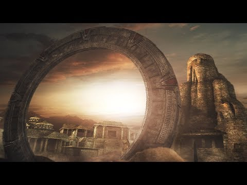 7 cánh cổng dẫn đến thế giời khác