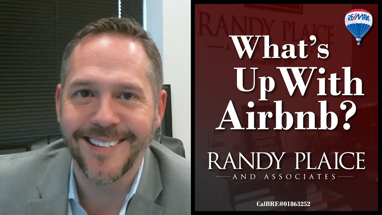 The Risks & Rewards of Airbnb With Investment Properties