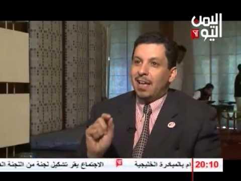 على طاولة الحوار | أحمد عوض بن مبارك