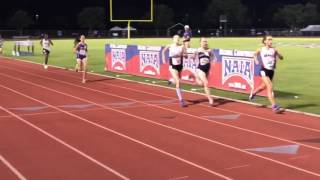Stephanie Johnston places 3rd in 10K thumbnail