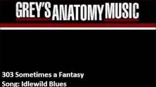 303 Outkast - Idlewild Blues