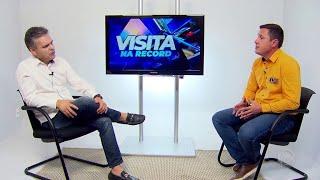 Visita Record na íntegra 01/11/2020 - Parte 2