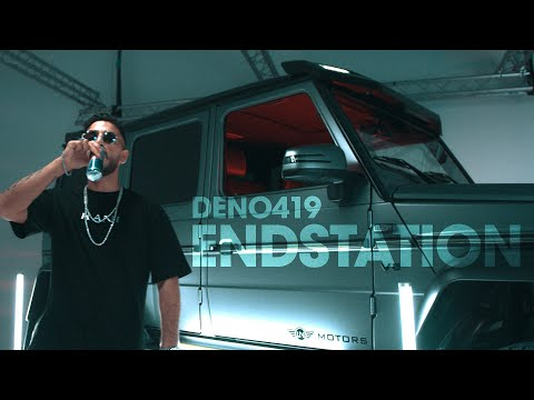 DENO419 - ENDSTATION (prod. by Frio & FOB)