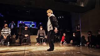 Tsubasa vs Legit – Poppers College 2020 大忘年会 FINAL