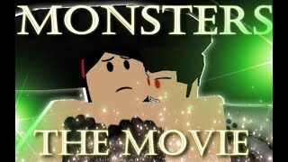 Nonton Monsters   A Vampire Roblox Movie Film Subtitle Indonesia Streaming Movie Download