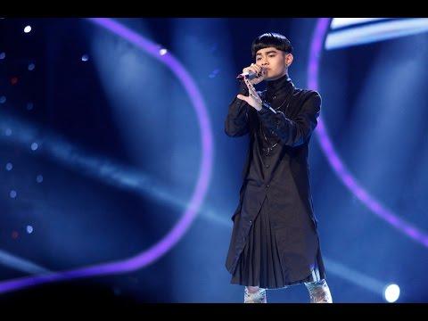 Vietnam Idol 2015 Tập 6 - Chơi vơi tôi ru tôi - Ngọc Việt