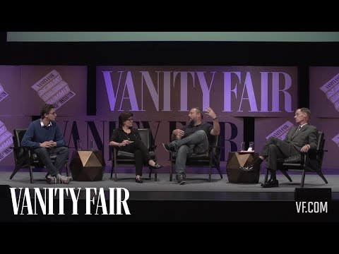 Jeremy Elkin - At Vanity Fair's New Establishment Summit, the folks behind Re/code, Buzzfeed, and Vice speak with David Carr of The New York Times about how the Internet has changed the news media. Watch...