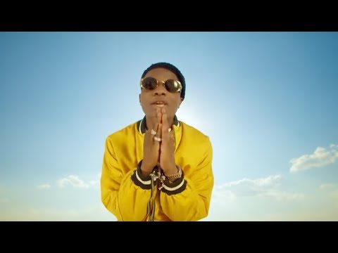 R2Bees ft. Wizkid - Tonight (OFFICIAL VIDEO)