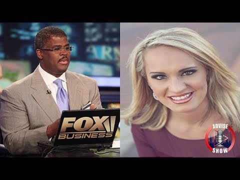 Becky Strikes Again:Fox Business Host Charles Payne Suspended After Allegations From Scottie Hughes