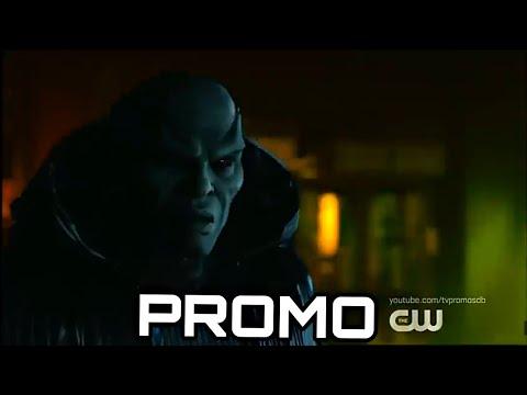 Supergirl 5x4 'In Plain Sight' PROMO Season 5 Episode 4