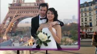 Khmer Culture -  Wedding party in Paris, France November 2, 2014