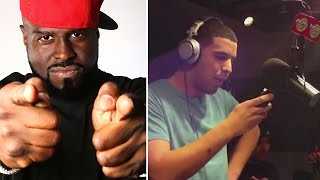 FUNK FLEX RESPONDS TO DRAKE AND TELLS STORIES