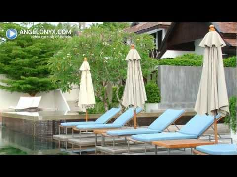 The Sea Koh Samui 4★ Hotel Samui Thailand