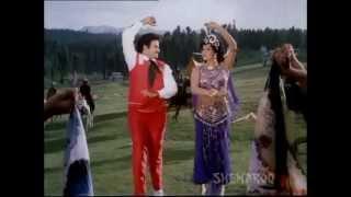 Ramudu Bheemudu Songs - Halimaaraa Song - Balakrishna, Radha, Suhasini
