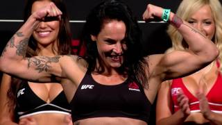 Fight Night Brasilia: Weigh-in Highlight by UFC