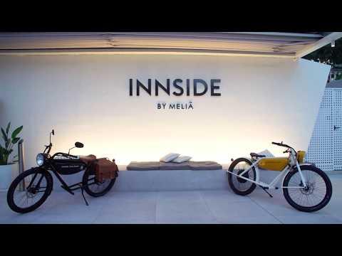 Inauguración del nuevo Innside Palma Bosque