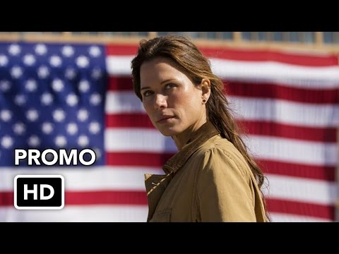 The Last Ship 2.05 (Preview)