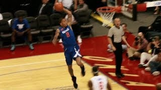 Michael Beasley 2011 Lockout Highlights - Oklahoma City