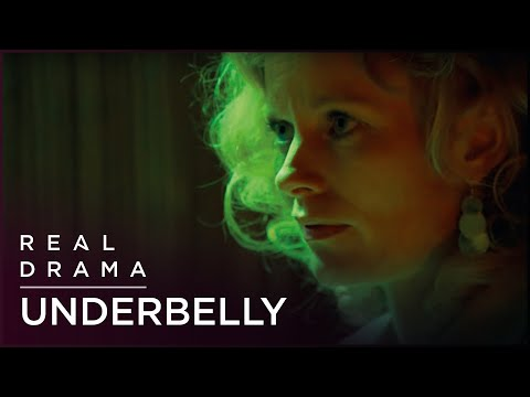The Sorcerer's Apprentice | Underbelly S1 EP2 | Real Drama