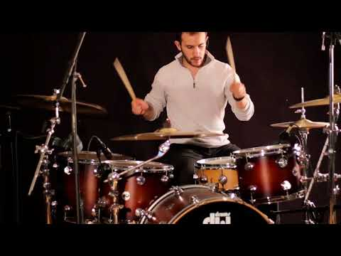 What A Beautiful Name - Hillsong Worship (Drum Cover)