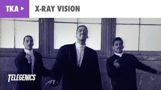 TKA - X-Ray Vision (Official Music Video)