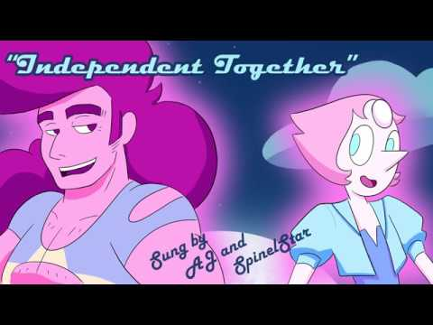 Independent Together (ft. theoneAJ/AP Pony) - Cover - The Steven Universe Movie