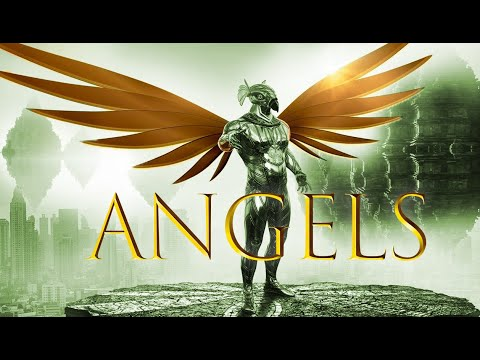 Most People Don't Even Realize What's Around Them - Angels, Fallen Angels and Lucifer (PART 1)