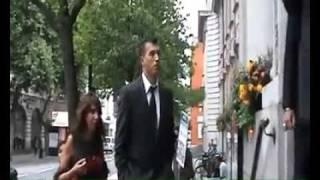 میهمانی سفارت کثافت آخوندی لونگ بسر در لندن
