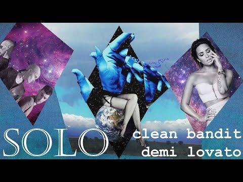 Video [Vietsub] Solo - Clean Bandit ft. Demi Lovato download in MP3, 3GP, MP4, WEBM, AVI, FLV January 2017