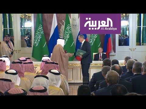 العرب اليوم - شاهد: توريد منظومة