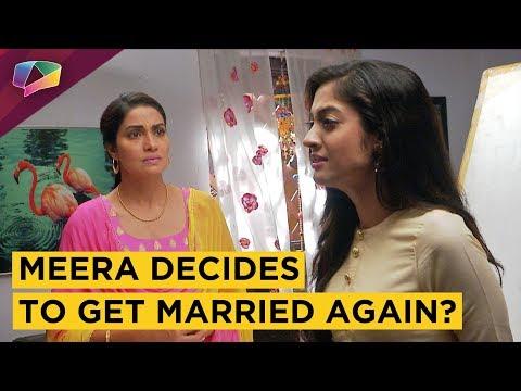 Meera Provokes Vivaan To Express Love | Kaleerein