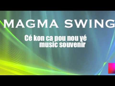 MAGMA SWING (видео)