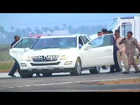 Reliance Industries Chairman Mukesh Ambani Special Security