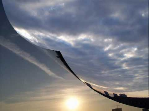 ladesyrable - Browse through a collection of chemtrail pictures. All of the pictures, as stills, used can be found on http://trailaday.wordpress.com/. Music: Ecce gratum, ...