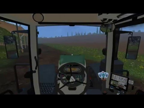 Fendt 1050 Real Indoor Sound Update v1.0