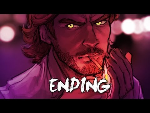 The Wolf Among Us : Episode 5 - Cry Wolf Playstation 4