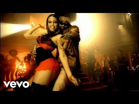 Shaggy – Hey Sexy Lady ft. Brian & Tony Gold
