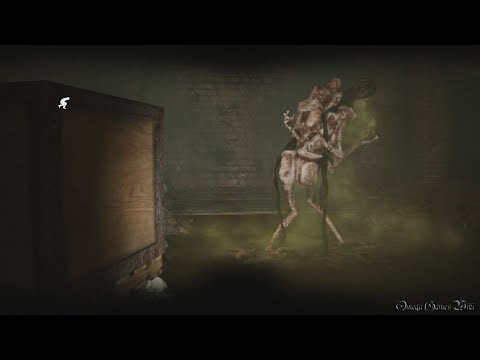 【PS4】The Evil Within 2 - #8 Ch4-2 Way To City Hall(Survival No Damage 100% Collectibles)