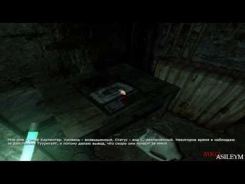 Обзор игры Penumbra 2 Дневники мертвецов от MKOasileym